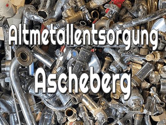 Altmetallentsorgung Ascheberg