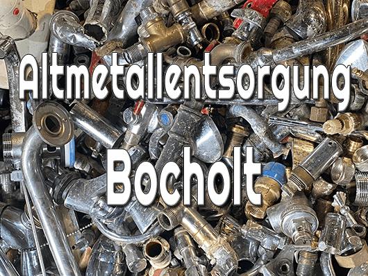 Altmetallentsorgung Bocholt