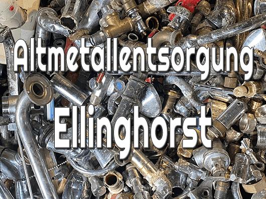 Altmetallentsorgung Ellinghorst