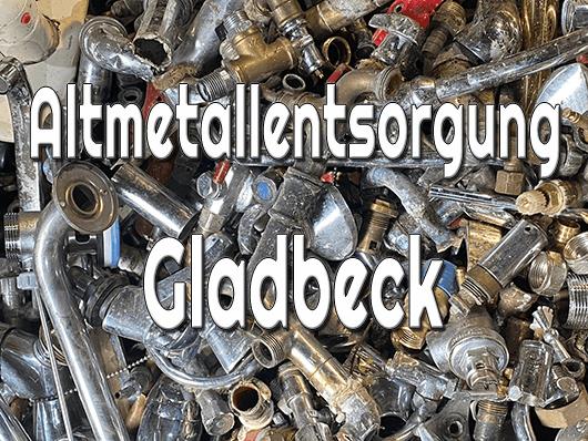 Altmetallentsorgung Gladbeck