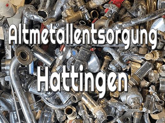 Altmetallentsorgung Hattingen