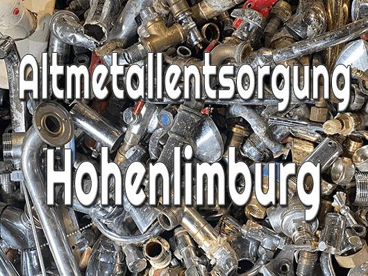 Altmetallentsorgung Hohenlimburg
