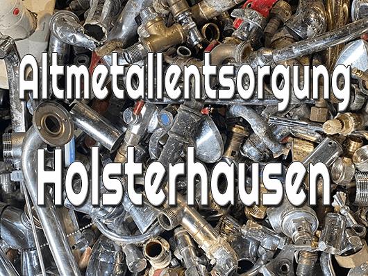 Altmetallentsorgung Holsterhausen