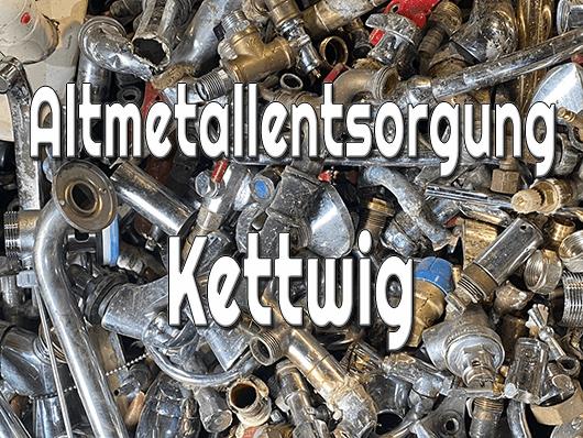 Altmetallentsorgung Kettwig