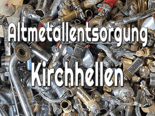 Altmetallentsorgung Kirchhellen