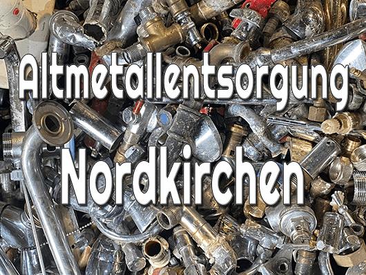 Altmetallentsorgung Nordkirchen