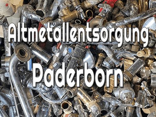 Altmetallentsorgung Paderborn
