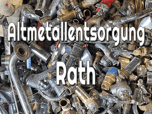 Altmetallentsorgung Rath