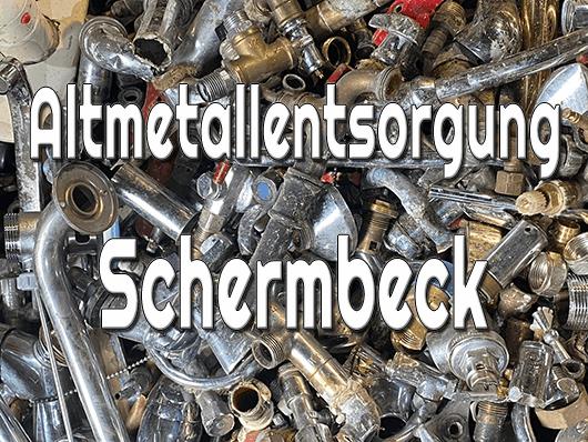 Altmetallentsorgung Schermbeck