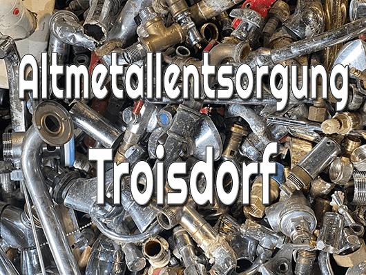 Altmetallentsorgung Troisdorf