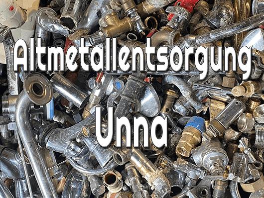 Altmetallentsorgung Unna