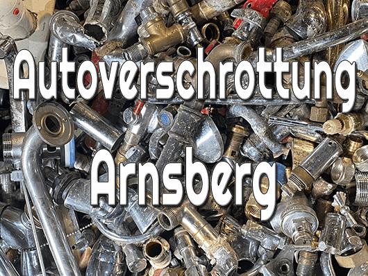 Autoverschrottung Arnsberg