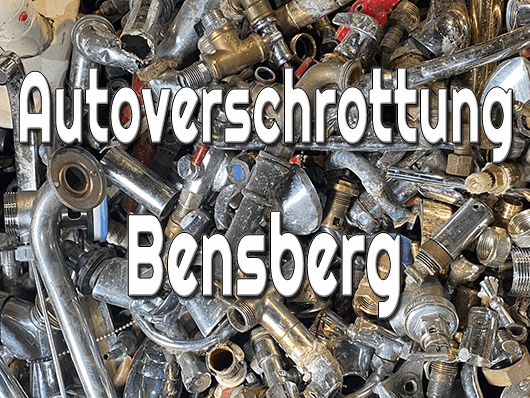 Autoverschrottung Bensberg