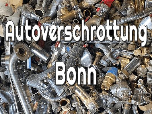 Autoverschrottung Bonn