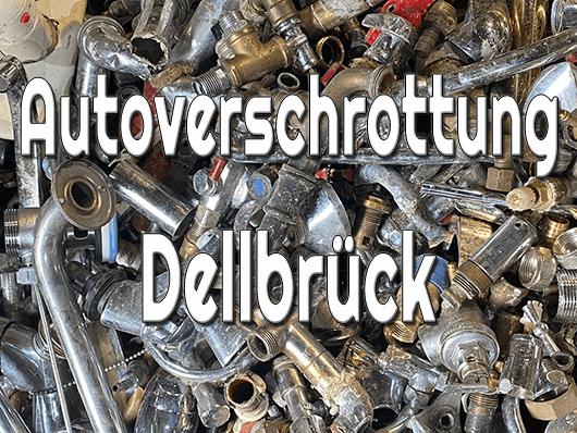 Autoverschrottung Dellbrück