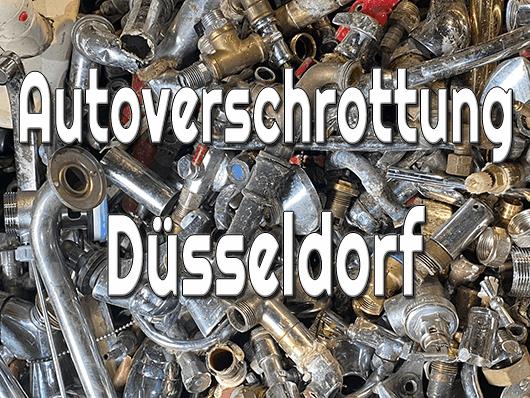Autoverschrottung Düsseldorf