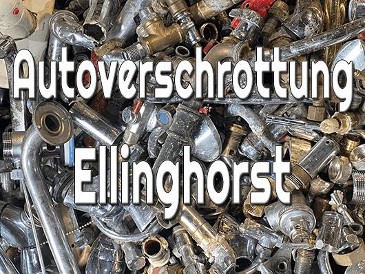 Autoverschrottung Ellinghorst