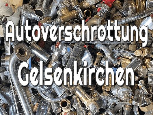 Autoverschrottung Gelsenkirchen