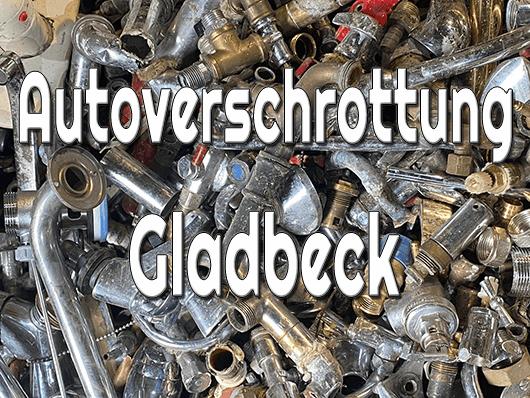 Autoverschrottung Gladbeck