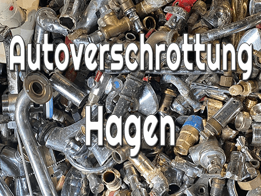 Autoverschrottung Hagen