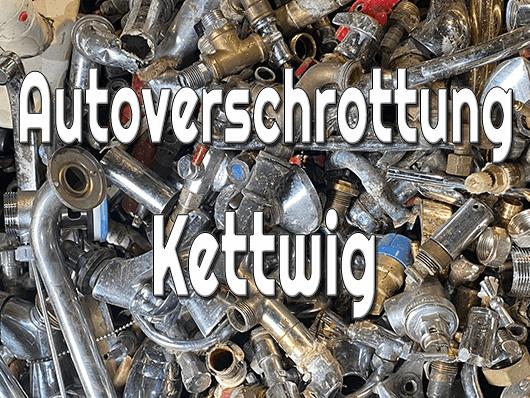 Autoverschrottung Kettwig