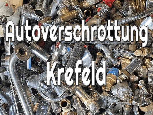 Autoverschrottung Krefeld