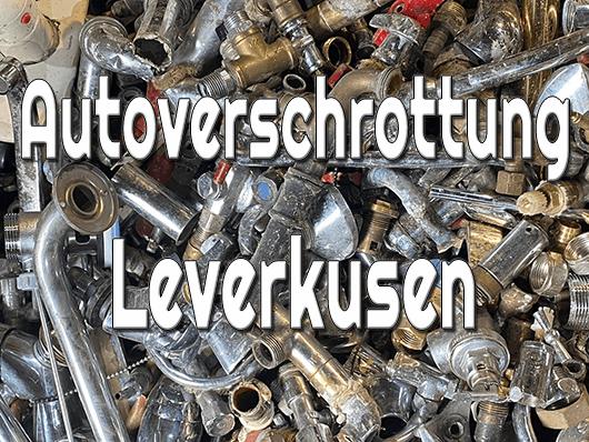 Autoverschrottung Leverkusen