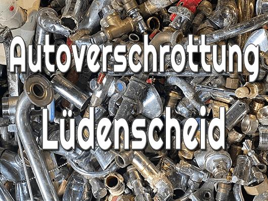 Autoverschrottung Lüdenscheid