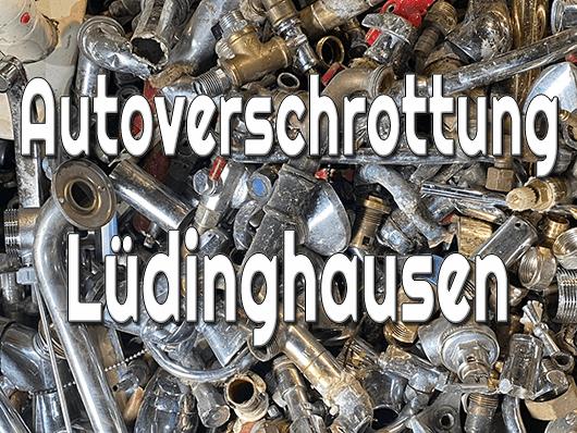 Autoverschrottung Lüdinghausen
