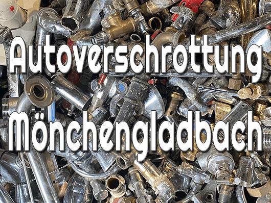 Autoverschrottung Mönchengladbach