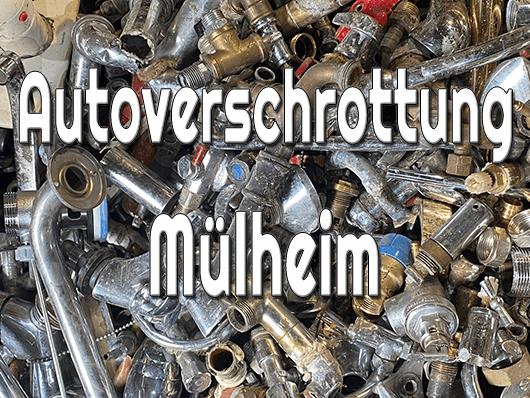 Autoverschrottung Mülheim an der Ruhr