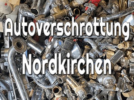 Autoverschrottung Nordkirchen
