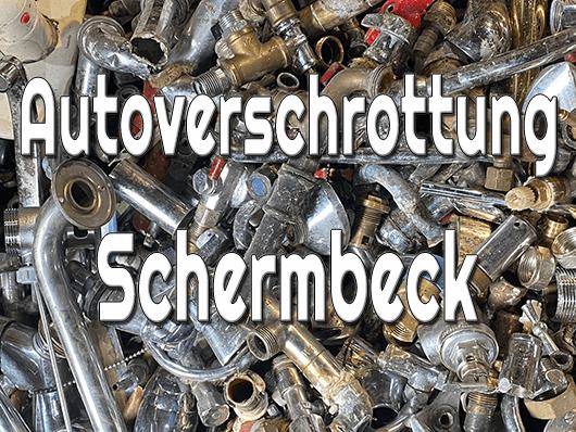 Autoverschrottung Schermbeck