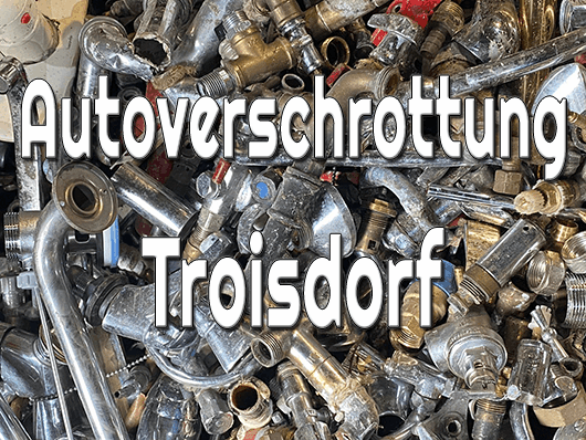 Autoverschrottung Troisdorf