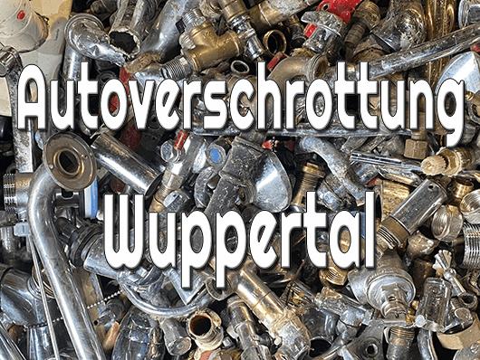 Autoverschrottung Wuppertal