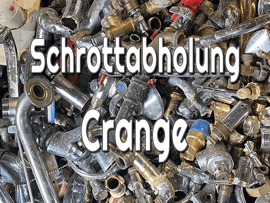 Schrottabholung Crange