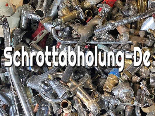 Schrottabholung-DE