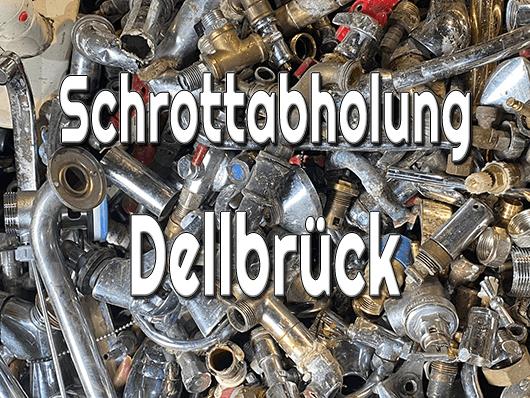 Schrottabholung Dellbrück