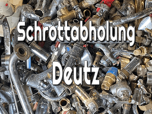 Schrottabholung Deutz