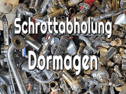 Schrottabholung Dormagen