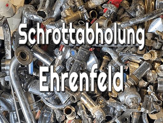 Schrottabholung Ehrenfeld