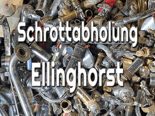 Schrottabholung Ellinghorst