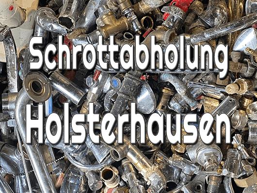 Schrottabholung Holsterhausen