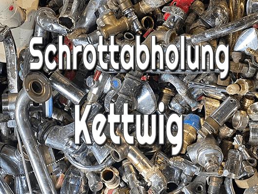 Schrottabholung Kettwig