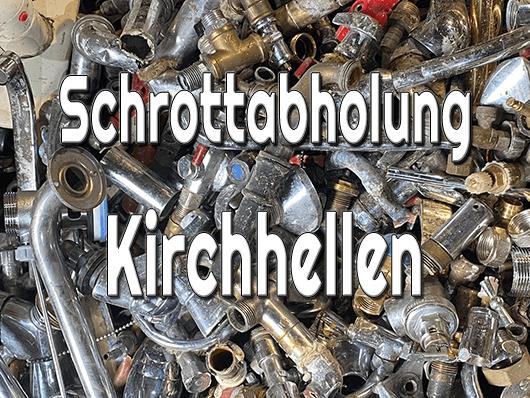 Schrottabholung Kirchhellen