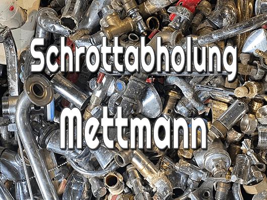 Schrottabholung Mettmann