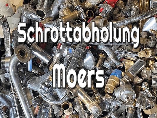 Schrottabholung Moers