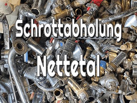 Schrottabholung Nettetal