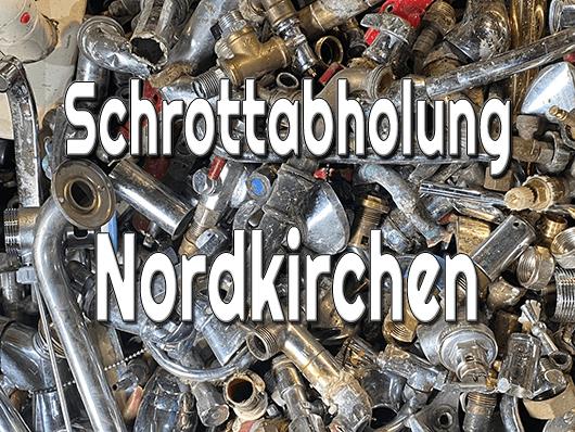 Schrottabholung Nordkirchen