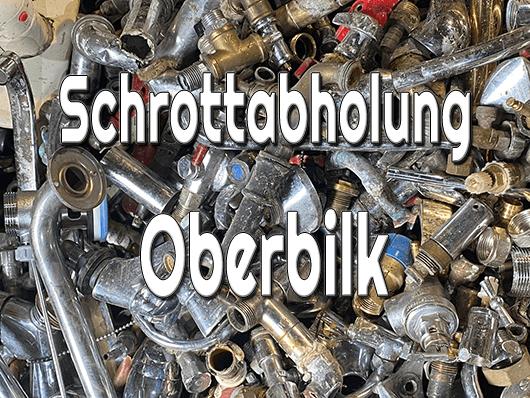 Schrottabholung Oberbilk